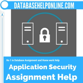 Advance SQL Assignment Help
