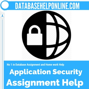 Application Security Assignment Help