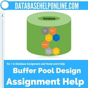 Buffer Pool Design Assignment Help