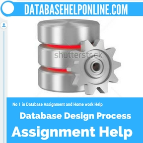 Database Design Process assignment help
