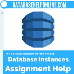 Database Instances Assignment Help