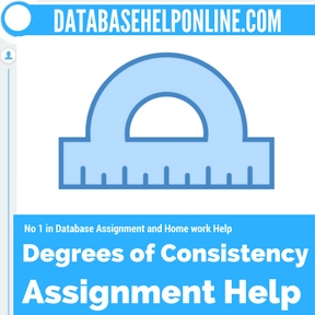 Degrees of Consistency Assignment Help