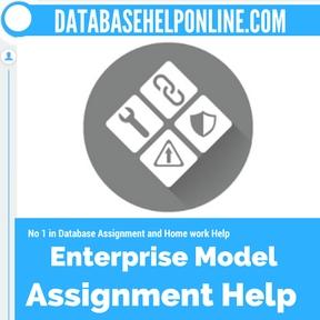 Enterprise Model Assignment help