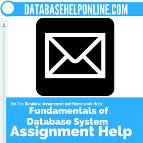 Fundamentals of Database System ASSIGNMENT HELP