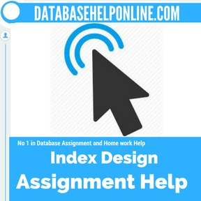 Index Design assignment help.