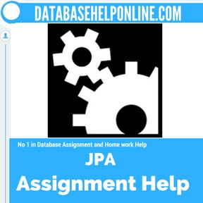 JPA assignment help