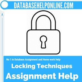 Locking Techniques Assignment Help