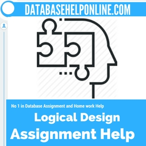 Logical Design Assignment help
