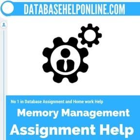 Memory Management Assignment Help