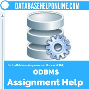ODBMS Assignment Help