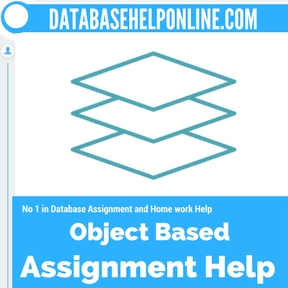 Object Based Assignment Help