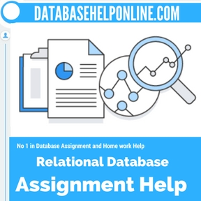 Relational Database Assignment HelpRelational Database Assignment Help