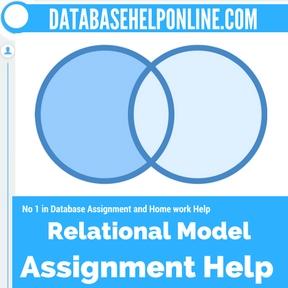 Relational Model assignment help