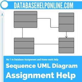 Sequence UML Diagram Assignment Help