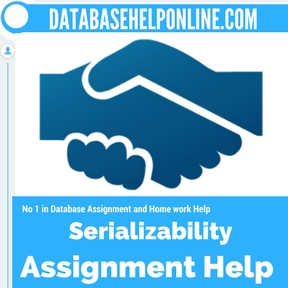 Serializability assignment help