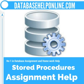Stored Procedures Assignment help