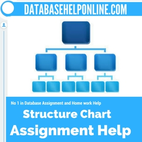 Structure Chart assignment  help
