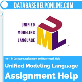 Unified Modeling Language Assignment Help